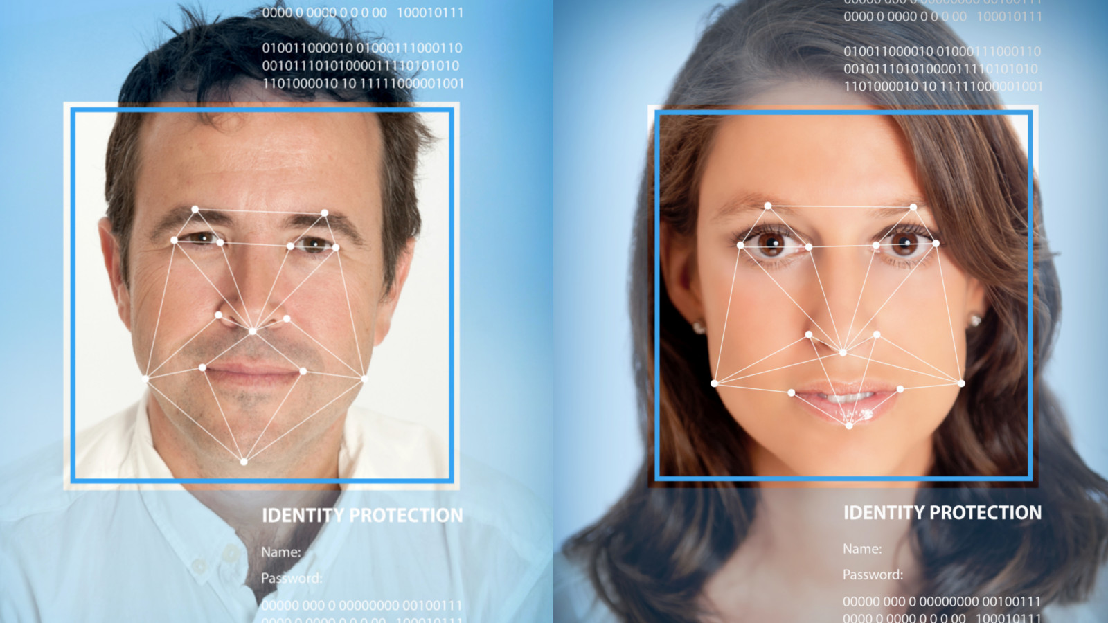 australia facial recognition passport