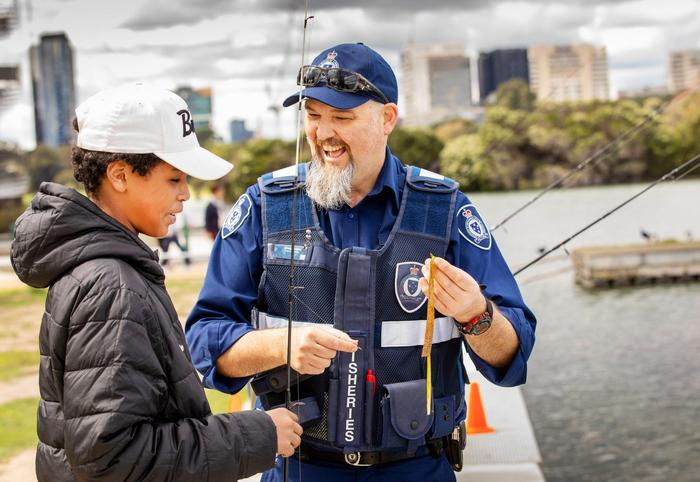 The Victorian Fisheries Authority (VFA) is an independent statutory authority established to effectively manage Victoria's fisheries resources.