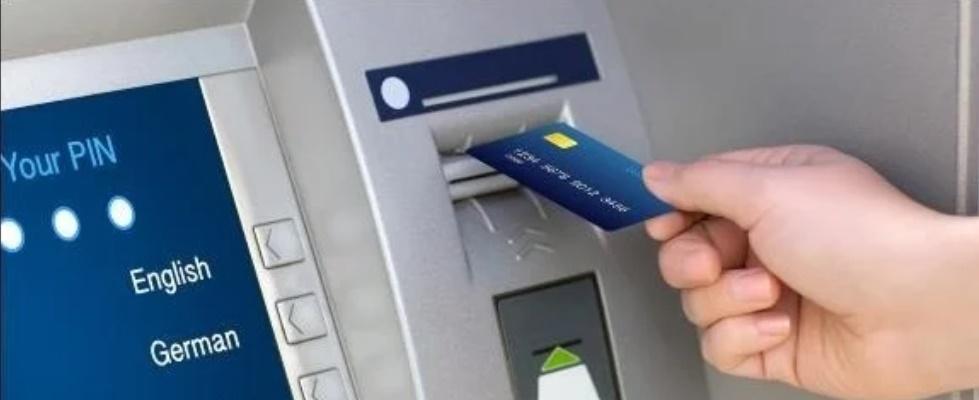3 sai lầm khi sử dụng thẻ ATM khiến tiền của bạn không cánh mà bay-2
