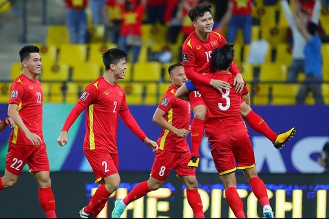 Bộ Tài chính đề xuất cho người Việt cá cược bóng đá vòng loại World Cup - 1