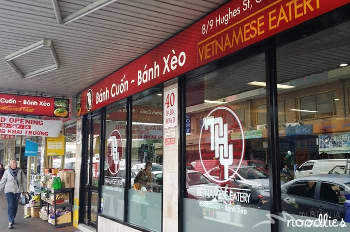 Tham quan Little Saigon ở Cabramatta