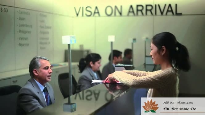 Việc xin visa di trú Úc vốn đã không dễ dàng bởi Bộ Di Trú Úc ngày càng siết chặt việc xét duyệt hồ sơ