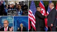 Thế giới đêm qua: Thượng đỉnh Trump-Kim sẽ diễn ra vào cuối tháng 2; Singapore mua phản lực F-35 để thay F-16