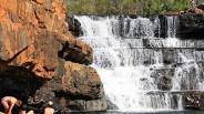 Khám phá 5 thác nước tại Úc cực thích hợp cho việc bơi lội!