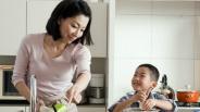 Phía sau những đứa trẻ xuất sắc là những bậc cha mẹ biết lùi về phía sau