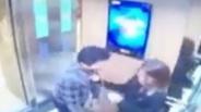 Việt Nam: C.ưỡng h.ôn nữ sinh trong thang máy bị xử phạt số tiền 'khủng'
