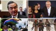 Thế giới đêm qua: Thủ tướng Úc tái đắc cử sau chiến thắng bất ngờ; Trung Quốc than Mỹ làm khó và đề nghị không nên 'đi quá xa'