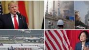 Thế giới đêm qua: Tổng thống Trump nói Iran 'không có gì ngoài rắc rối'