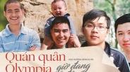 Chỉ có 3/18 nhà vô địch Đường lên đỉnh Olympia sống ở Việt Nam: Lựa chọn quay về hay ở lại mới là đúng đắn cho quán quân
