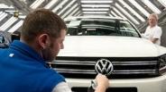 Úc: Volkswagen chi tiền để dàn xếp vụ bê bối gian lận khí thải
