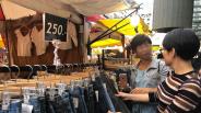 Đi du lịch nước ngoài: Người Việt vẫn nặng tâm lý 'quà cáp'
