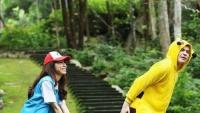 Anh chàng Úc suýt bị đuổi việc vì hay lén về Việt Nam chăm vợ ốm, còn mặc đồ Pikachu chụp ảnh cưới