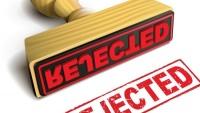 Bị từ chối hồ sơ - có cần phải khiếu nại không?