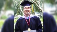 Chàng thủ khoa mê nghiên cứu với 5 bài báo quốc tế và được 2 đại học Úc cấp học bổng