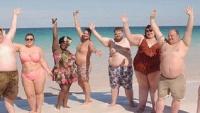 'Độc nhất vô nhị': Khu nghỉ dưỡng dành riêng cho người thừa cân