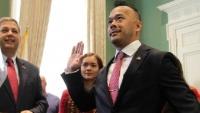 Người gốc Việt trở thành thượng nghị sĩ bang Massachusetts