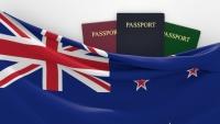 Số lượng visa cư trú vĩnh viễn tại Úc được cấp giảm mạnh trong năm 2016/2017