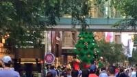 Sydney: Xếp hàng từ rạng sáng ở Pitt Street để săn hàng giảm giá, nhiều người phải ra về thất vọng