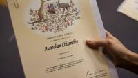 'Tất tần tật' về thi quốc tịch Úc