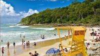 Vùng ngoại ô, vùng biển và vùng xa xôi ở Úc đang trở thành điểm đến yêu thích của khách du lịch
