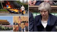 Thế giới đêm qua: Thỏa thuận Brexit bị phá vỡ; Quốc hội Venezuela tuyên bố Tổng thống Maduro là 'kẻ chiếm đoạt' dân chủ