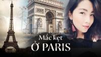 Lời cầu cứu sau 33 ngày 'ác mộng' trên đất Pháp của nữ du khách Việt bỗng dưng bị giam giữ