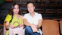 Ngưỡng mộ cuộc sống giàu sang của em gái Cẩm Ly cùng chồng đại gia
