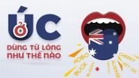 Những từ lóng người Úc sử dụng cực nhiều mà bạn có thể muốn biết!