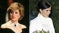 Nhà báo kỳ cựu bức xúc chỉ ra điểm khác biệt khi Meghan được so sánh với Công nương Diana