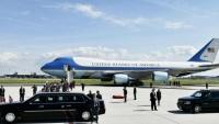 Chuyên cơ Air Force One tốn chi phí 'khủng' tới mức nào khi bay thẳng từ Mỹ đến Việt Nam?