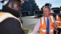 Đảng Lao động đề ra quy tắc mới giúp tăng lương tối thiểu