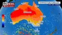 Sydney sẽ có nắng nóng nghiêm trọng, Queensland thậm chí sẽ còn có cả bão lốc xoáy