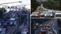 """Tài xế bình chọn những cung đường """"khó chịu"""" nhất New South Wales"""