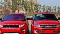 Tại sao xe Trung Quốc ngang nhiên nhái thiết kế mà không bị phạt