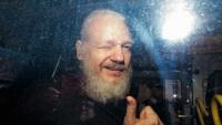 Phản ứng của Thủ tướng Scott Morrison khi ông chủ người Úc của WikiLeaks bị bắt tại Anh