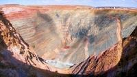 Gwalia: Bên trong mỏ vàng sâu nhất nước Úc