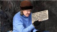 Úc: Gia tăng số người vô gia cư do b.ạo h.ành gia đình