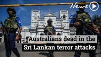 Hai nạn nhân người Úc xấu số t.ử v.ong trong vụ đ.ánh b.om ở Sri Lanka