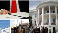 Thế giới đêm qua: Tổng thống Trump ra sắc lệnh cấm Huawei, ZTE; Chính phủ và phe nổi dậy Venezuela tới Na Uy để đàm phán