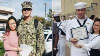 Chuyện cô gái Việt lặn lộn nơi đất khách với 300 đô, tới lúc trở thành lính hải quân chuyên nghiệp Mỹ