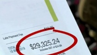 Chỉ vì sai lầm, gia đình Úc 'ngã ngửa' trước hóa đơn gần 30,000 đô khi đi du lịch về