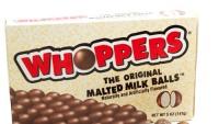 Aldi thu hồi khẩn cấp kẹo socola sữa Whoppers có nguy cơ gây dị ứng chết người