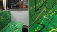 Melbourne: Phát hiện kim tiêm chứa máu trên xe tram, nhiều hành khách hoang mang sợ hãi