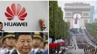 Thế giới đêm qua: Trung Quốc tăng trưởng kinh tế quý II thấp nhất trong 27 năm, Các nhà lãnh đạo châu Âu kỷ niệm Ngày Bastille tại Pháp