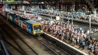 Melbourne: Giao thông công cộng 24/24 không được đảm bảo an toàn vào ban đêm