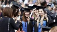 Bằng cách nào hàng ngàn du học sinh Trung Quốc ở lại Úc dù đã hết thị thực