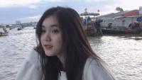 Nữ du học sinh Việt tại Úc gây sốt vì vẻ ngoài xinh đẹp và nụ cười 'đốn tim'