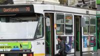 Melbourne: Mạng lưới xe tram sẽ tạm ngừng hoạt động 4 tiếng vào ngày 30/8