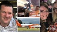 Không muốn bị hoãn chuyến, nam hành khách lên lái máy bay thay phi công