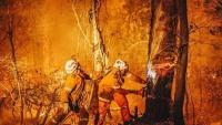 Cháy rừng lan rộng tại Australia báo hiệu một mùa hè khắc nghiệt